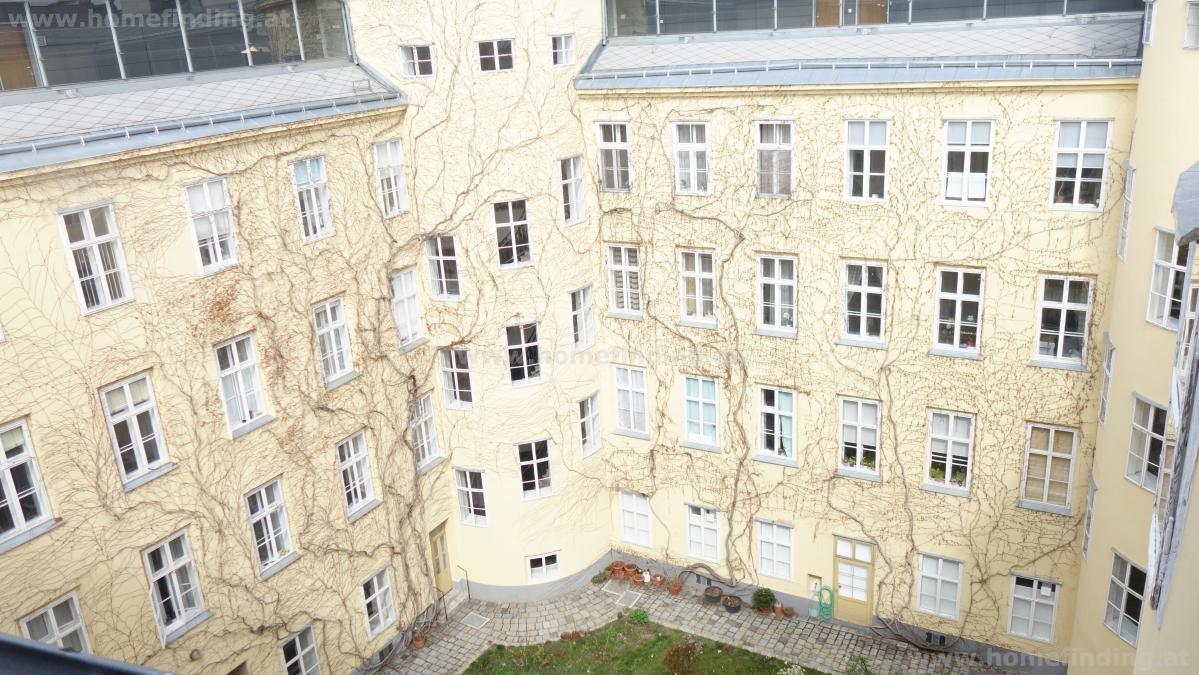3 rooms  close to the city center/ Praterstraße