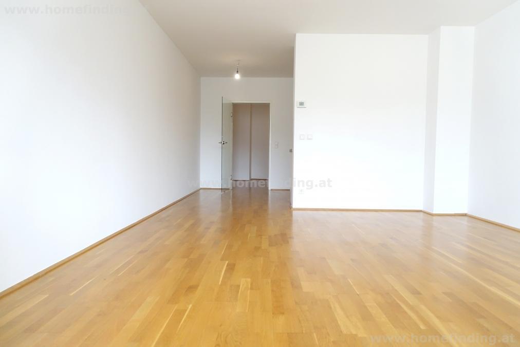 Juridikum: schöne 2 Zimmerwohnung mit Loggia - 5 Jahre befristet