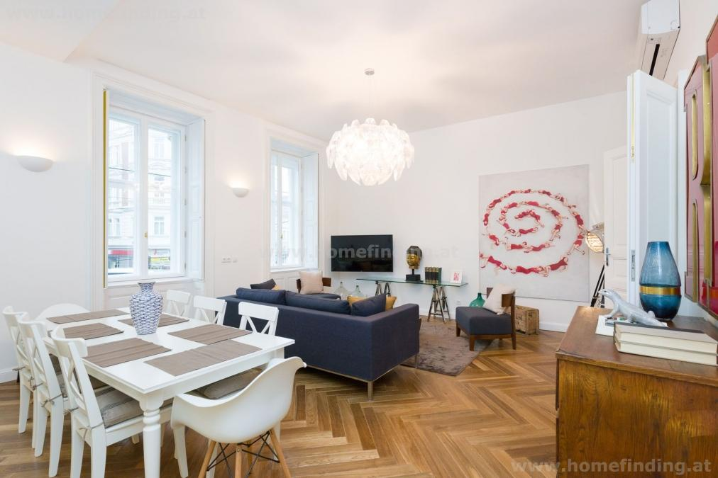 furnished apartment close to Alser Straße