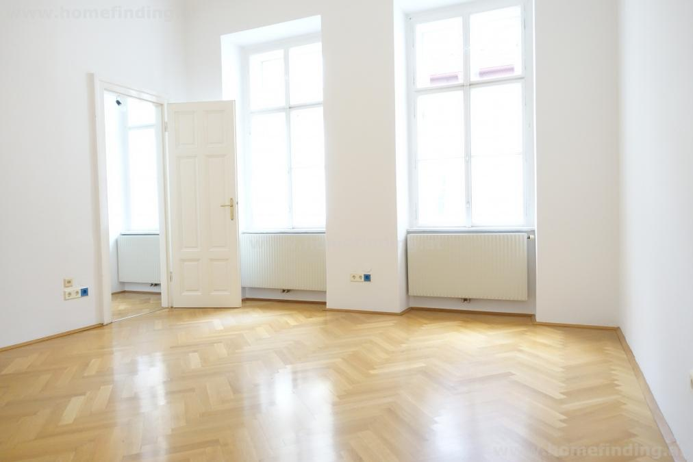 Landhausgasse: 2 rooms at the heart of Vienna