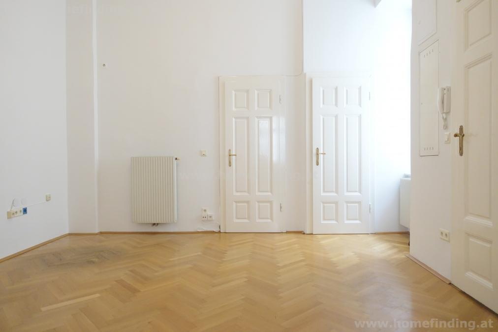Landhausgasse: 2-Zimmerwohnung im Herzen Wiens - unbefristet