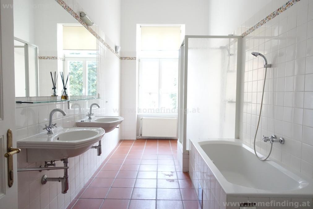 Altbauwohnung nahe Modenapark - 3 Schlafzimmer
