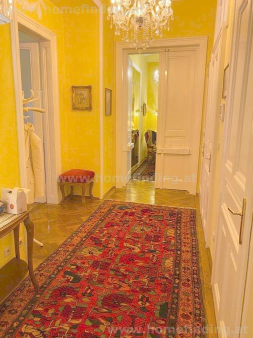 furnished apartment - close to Mariahilfer Straße