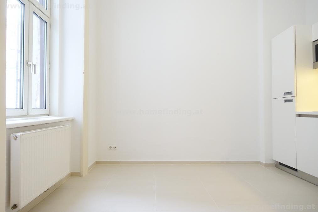 schöne 2 Zimmerwohnung nahe Draschepark - unbefristet
