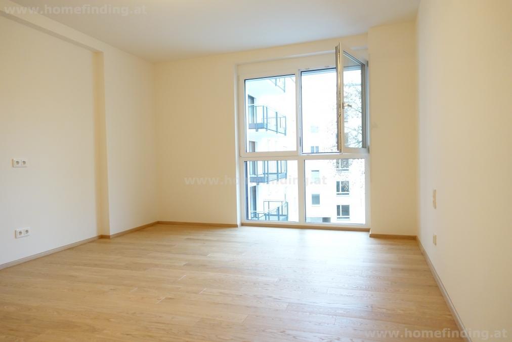 Erstbezug: moderne Balkonwohnung - provisionsfrei*