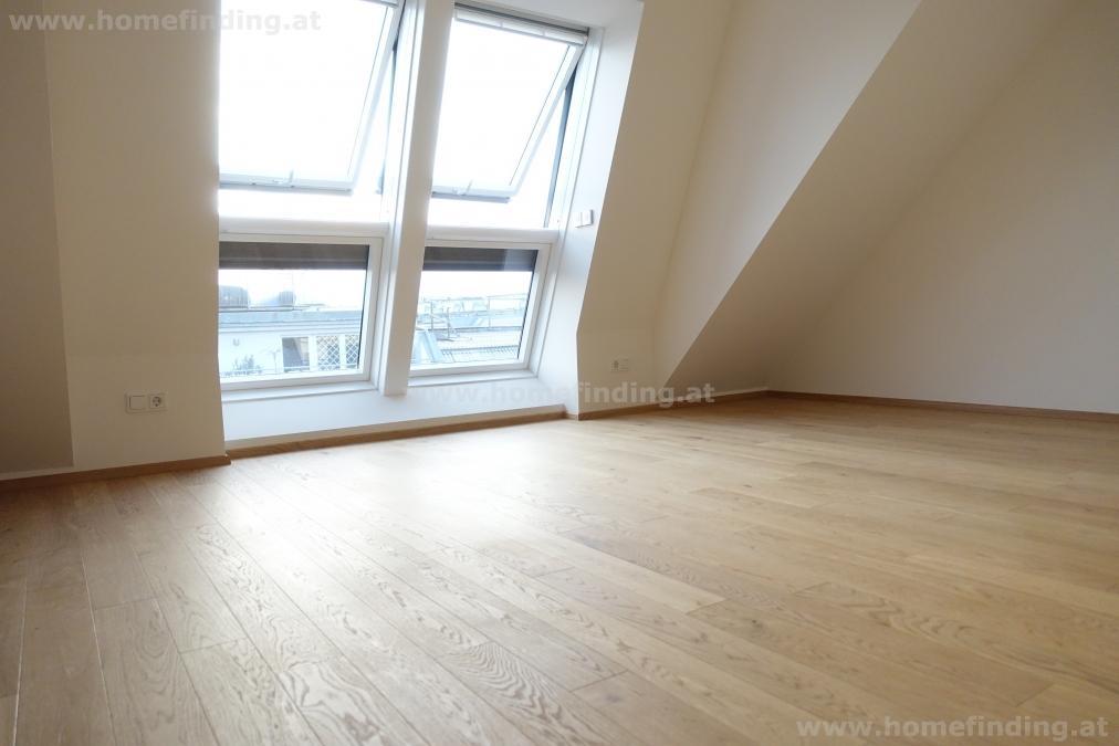 Erstbezug: moderne Maisonettwohnung mit Balkon- provisionsfrei*