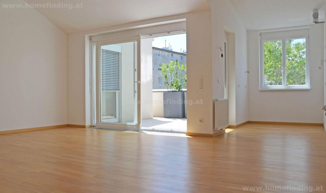 nice 4 room apartment with big terrace