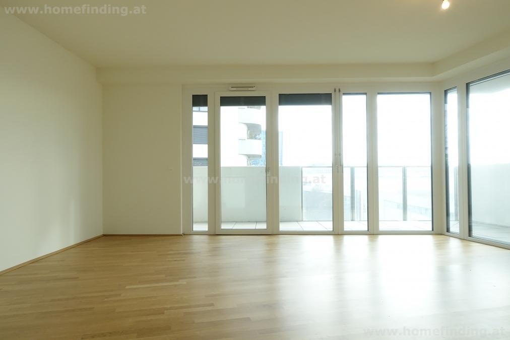 3 Zimmer Wohnung I WU Campus - 10 Jahre befristet