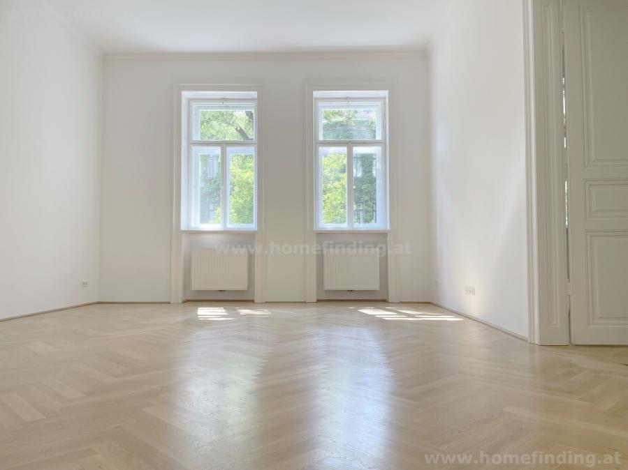 great old style apartment close to Rilkeplatz