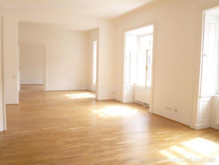 Schöne 3 Zimmerwohnung  nahe Stephansplatz
