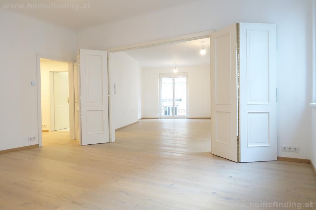 Erstbezug - tolle Citywohnung I 3 Zimmer nahe Josefsplatz
