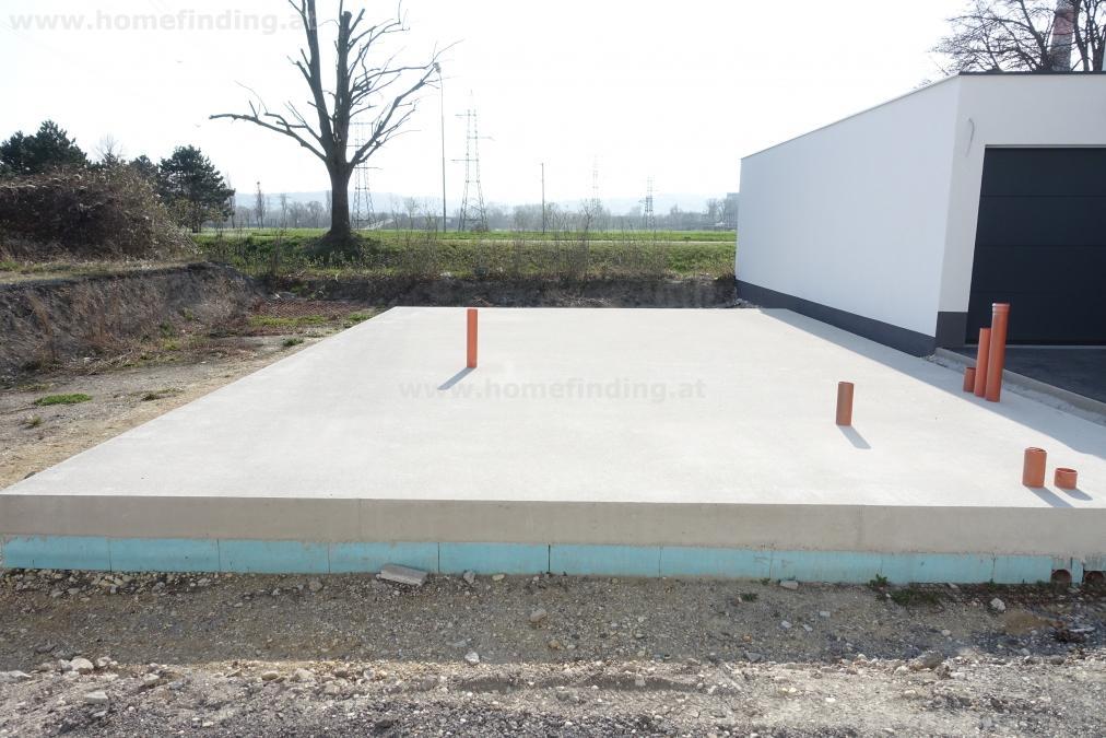 Bauprojekt I Einfamilienhaus in Bisamberg - provisionsfrei*