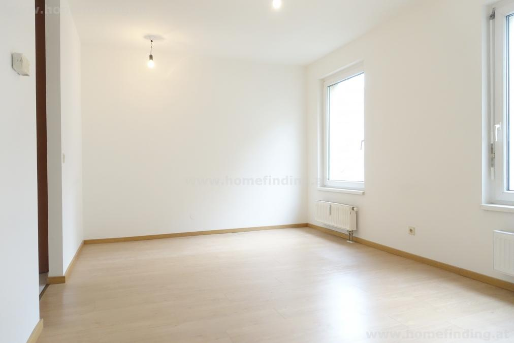 one room apartment close to Augarten