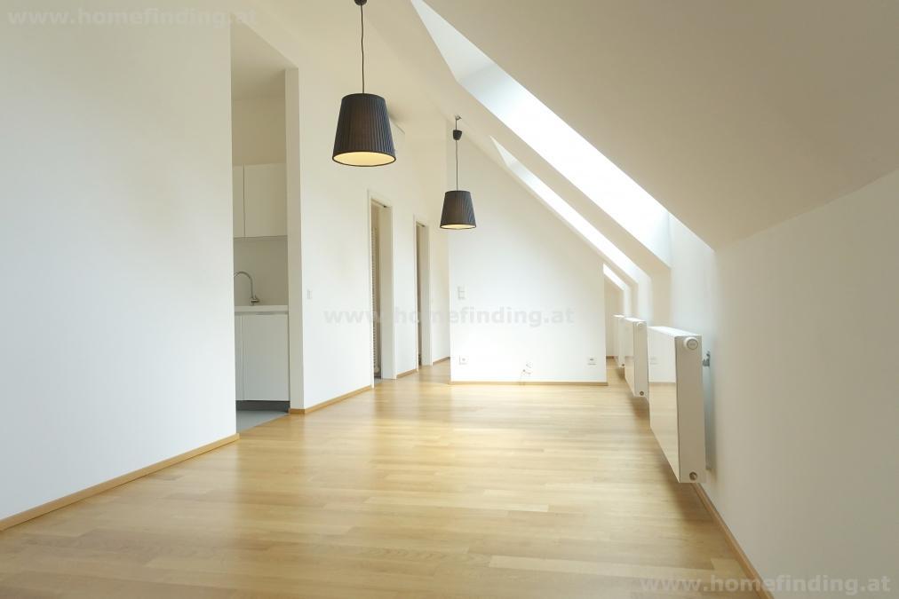 bright 2 rooms at St Pölten (near railway station)