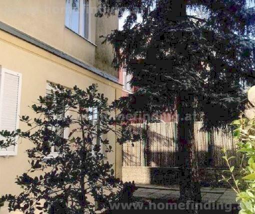 Doppelhaushälfte mit schönem Garten - ruhig gelegen