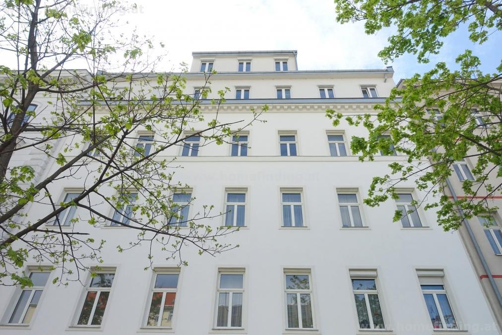 WG-tauglich: Mietwohnung nahe Alte Donau/  WU-Campus