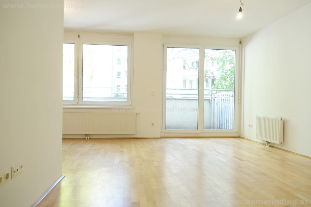 2 rooms with terrace at Siebenbrunnengasse