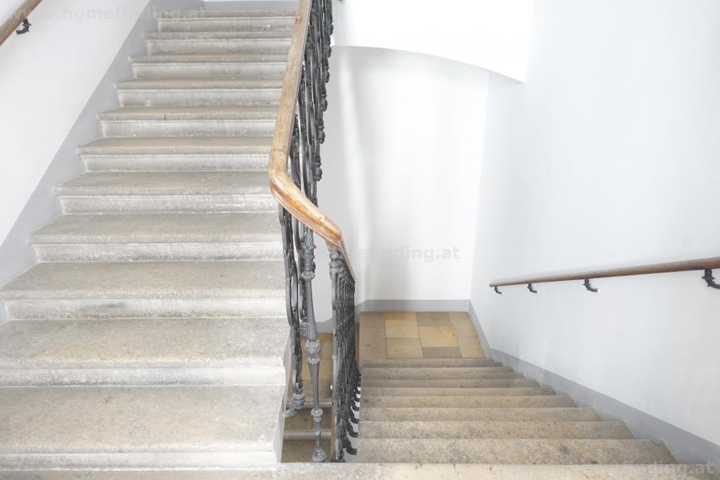 sonnige Mietwohnung nahe Alte Donau/  WU-Campus - befristet