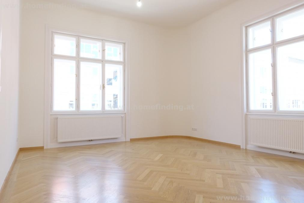Wien Mitte: 6 room apartment with balcony