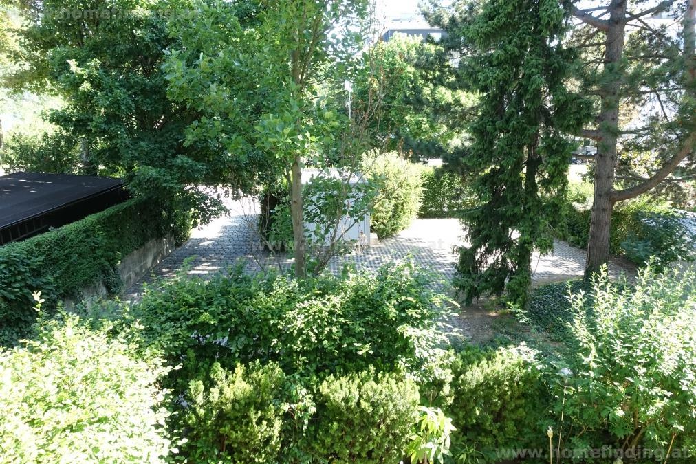 2-Zimmerwohnung nahe Grinzinger Allee - befristet