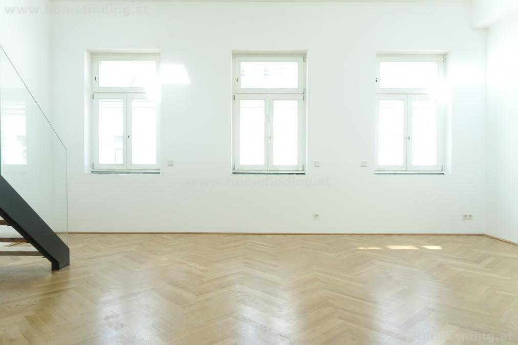 Neubaugasse: 2 room apartment