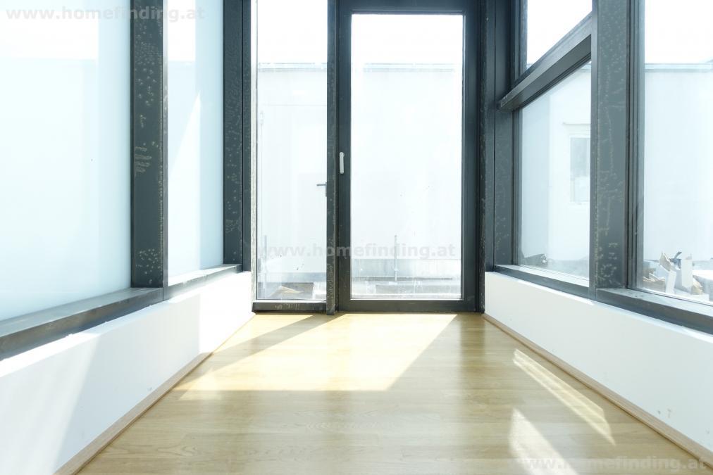 Neubaugasse - Erstbezug: 2 Zimmerwohnung - unbefristet