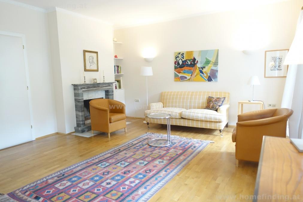 nice furnished house with 3 bedrooms + terrace
