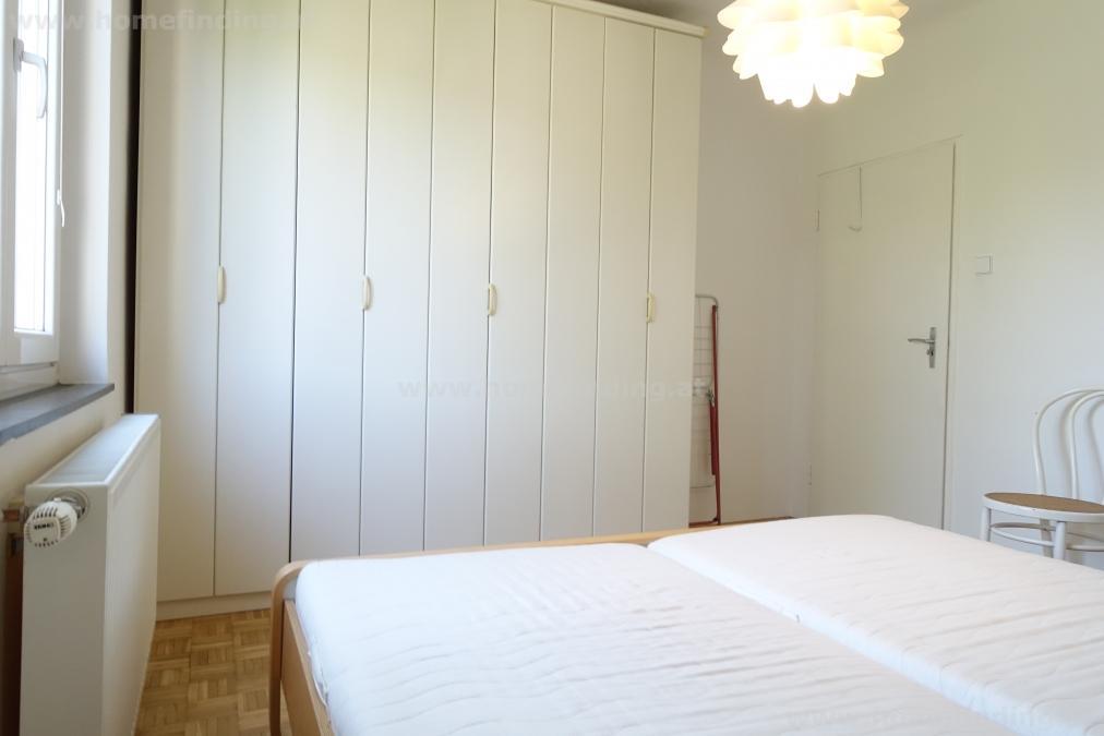 möblierte Balkonwohnung nahe Heiligenstädter Straße - 5 Jahre befristet