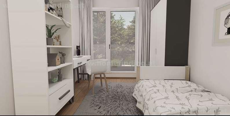 Erstbezug: schöne Eigentumswohnung nahe Lainzer Tiergarten