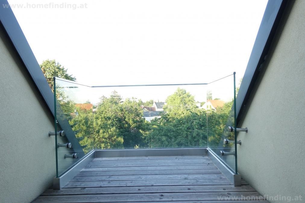 town house in Perchtoldsdorf - 3 Terrassen, kleiner Eigengarten