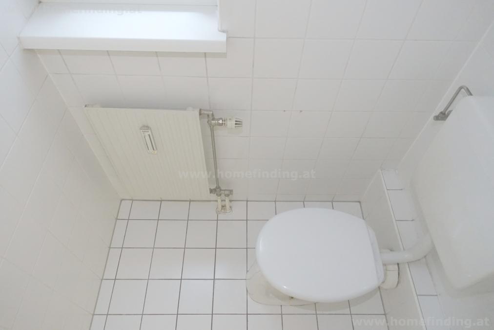 Kaiserstraße: hübsche 2-Zimmerwohnung - hofseitig I ruhig