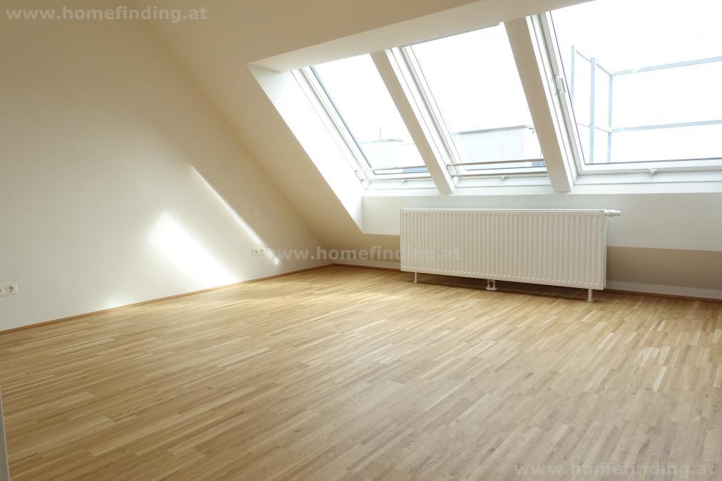 moderne Terrassenmaisonette - befristet (bis 10 Jahre)