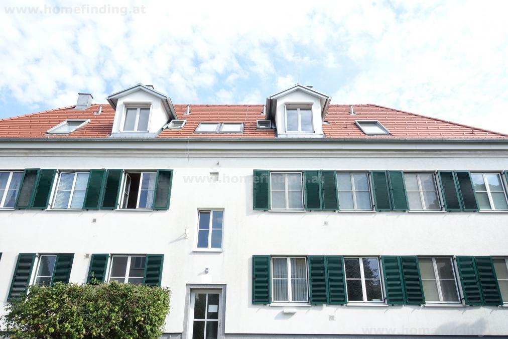 Erstbezug: moderne Terrassenwohnung I ruhig aber zentral - befristet