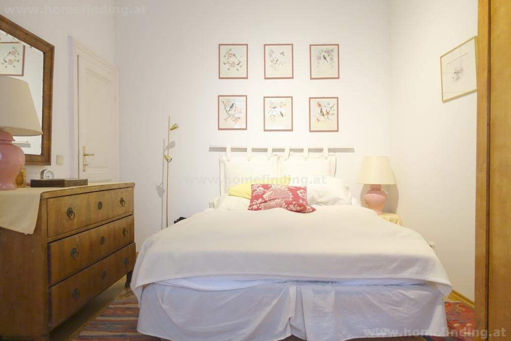 furnished apartment- 2 rooms I  close to Am Hof/ Tuchlauben