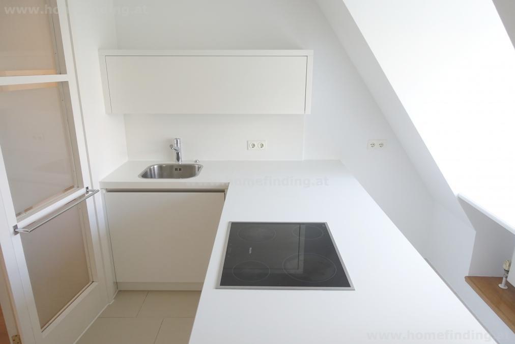 duplex apartment close to Naglergasse/ Freyung