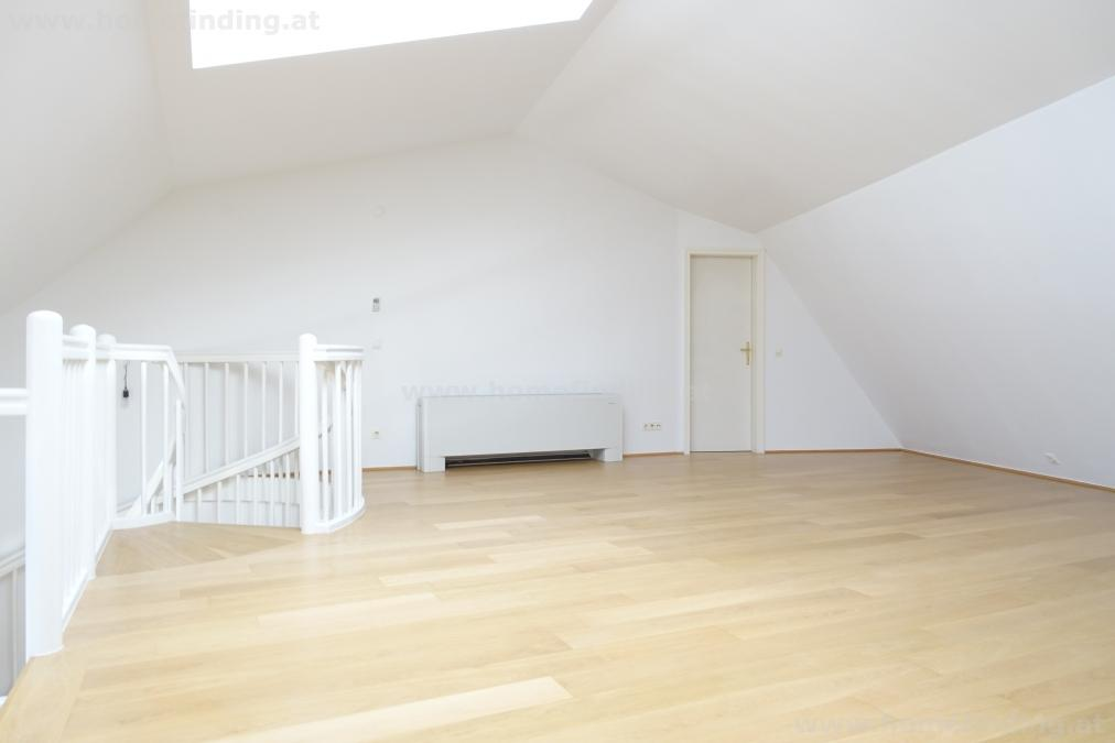 Wohnen im Palais: 3-Zimmer- Penthouse