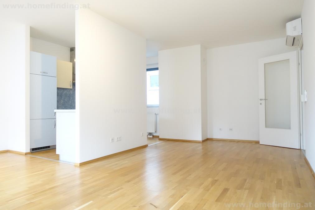 Penthouse-Style - 3 Zimmer- befristet I nahe Augarten