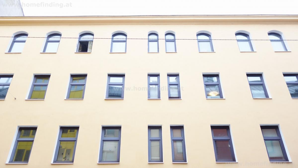 WG-Eignung! große Altbauwohnung / nahe Favoritenstraße