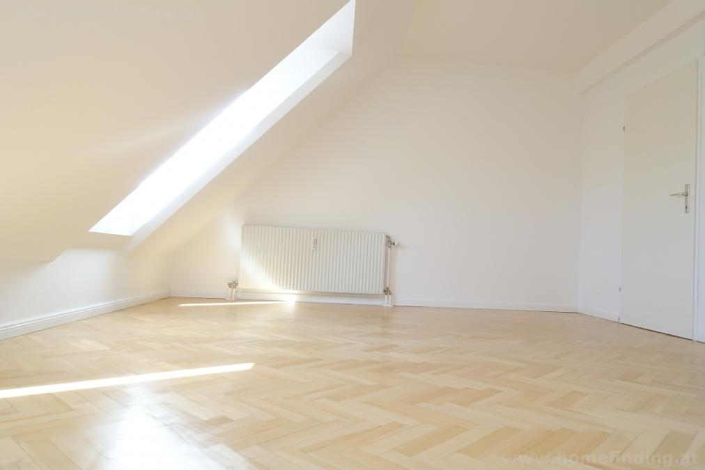 penthouse with terrace: close to Karmelitermakt