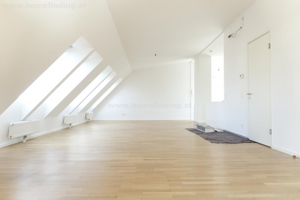 penthouse/ duplex style - 3 bedrooms