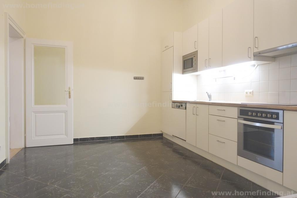 oldstyle apartment close to city centre
