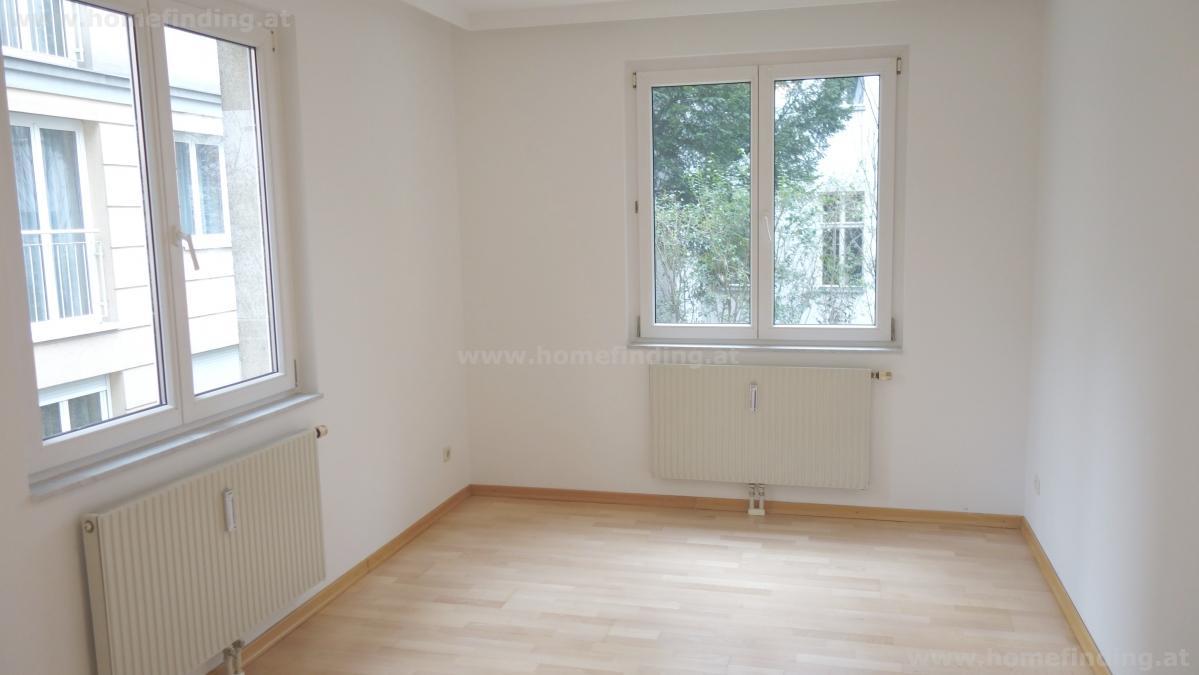 Servitenviertel - Gartenmaisonette mit 3 Schlafzimmer