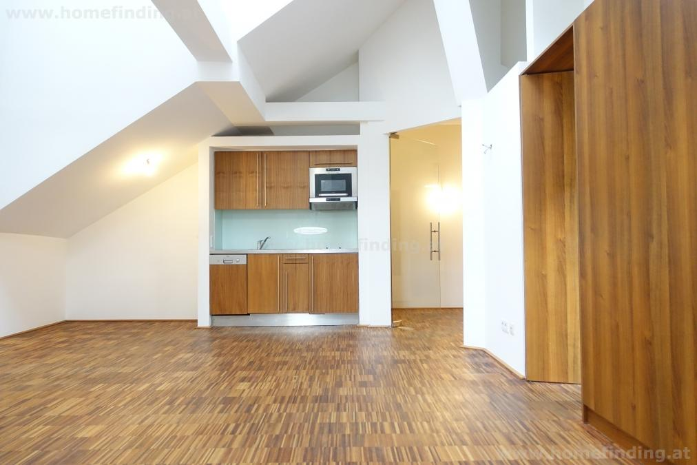modern two room apartment close to Praterstraße