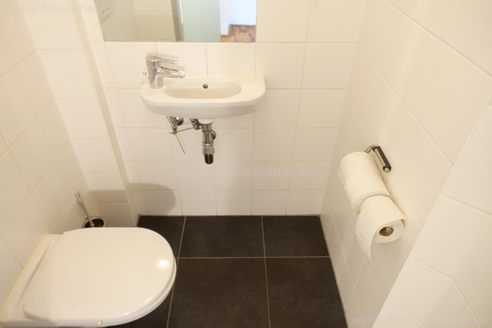 hübsche 2 Zimmerwohnung nahe Nestroyplatz - 5 Jahre befristet