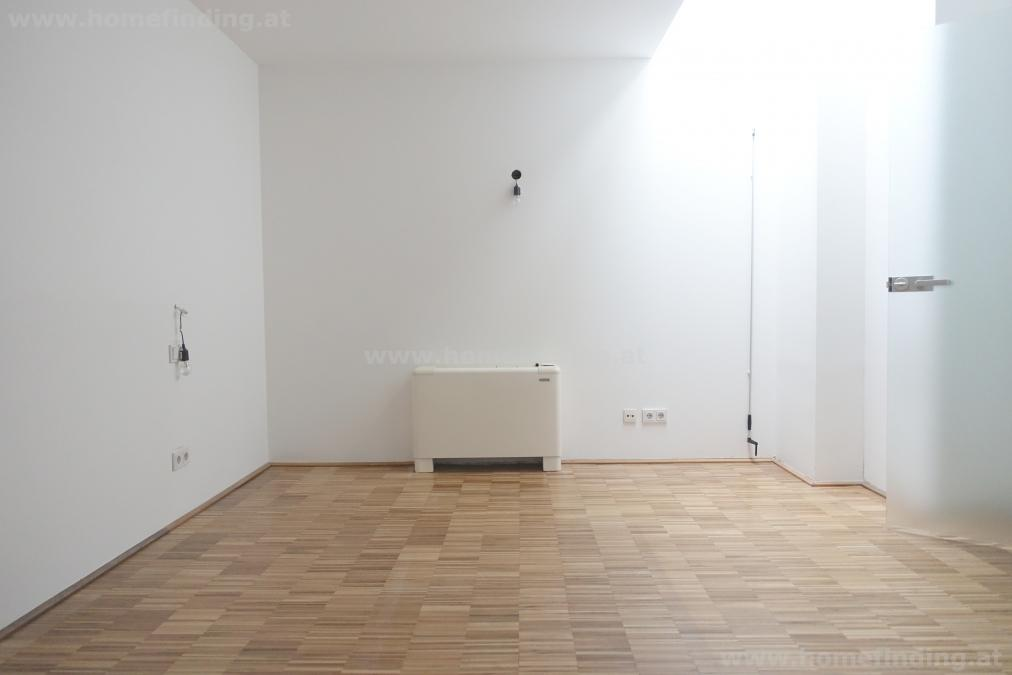 modern two room apartment close to Prater