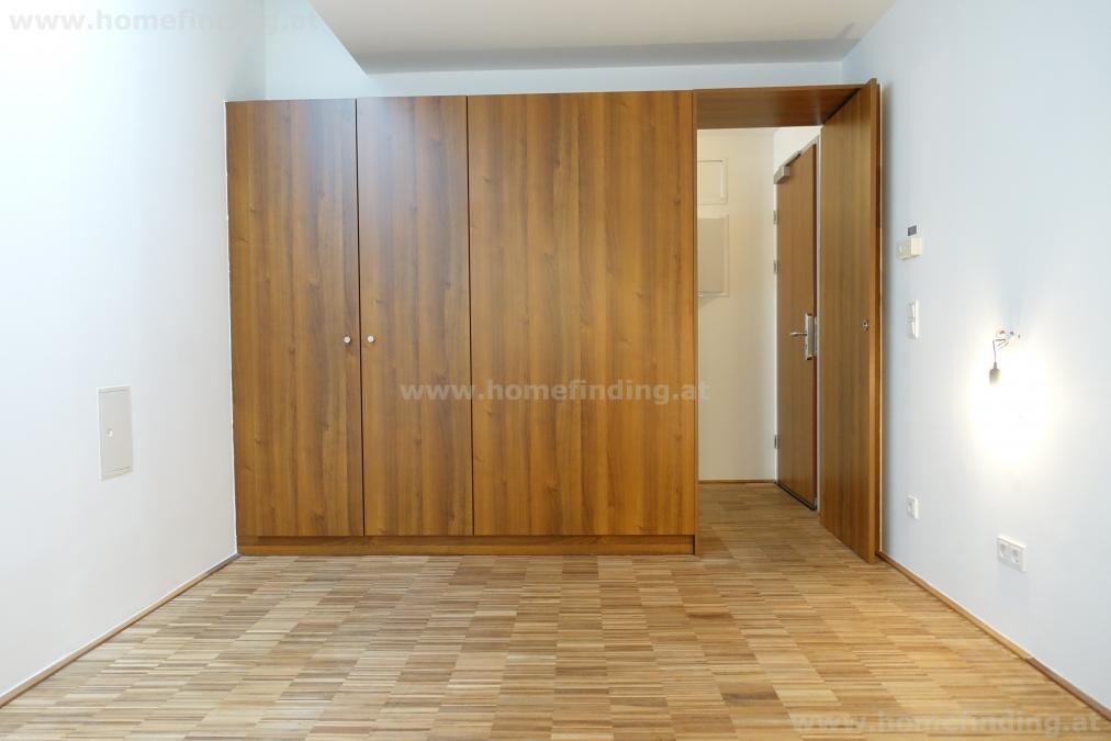 Morgensonne: 2 Zimmerwohnung nahe Praterstraße - 5 Jahre befristet