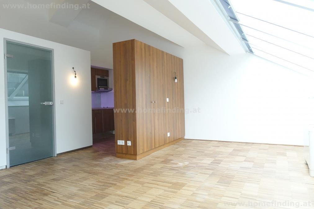 modern 2 rooms close to Praterstraße