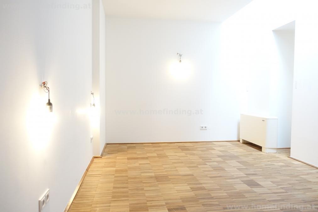 Morgensonne: 2 Zimmerwohnung nahe Praterstraße