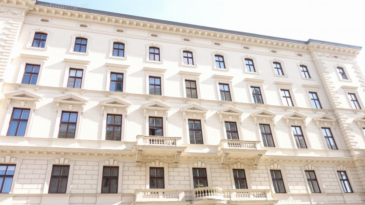 beim Burgtheater: Luxus-Penthouse mit Terrasse  - unbefristet
