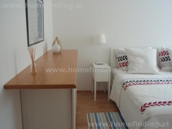 modern furnished apartment close to Naschmarkt